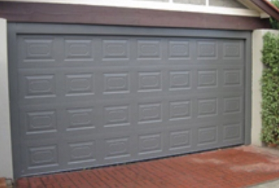Gate And Doors - Garage Doors